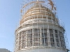 Roof Repair on Capitol Dome of Arkansas State Capitol Building