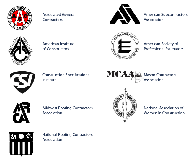 Roberts McNutt professional association memberships