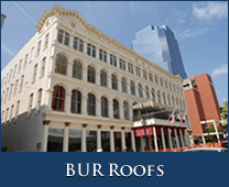 Bur Commercial Roofing Systems