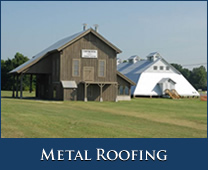 Metal Commercial Roofing Systems