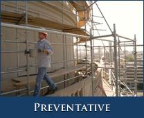 Roofing Preventative
