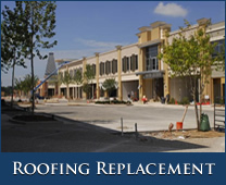Roofing-Replacement