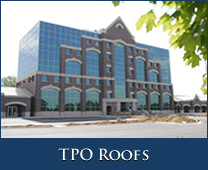 TPO Commercial Roofing Systems