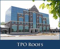 TPO Roofs