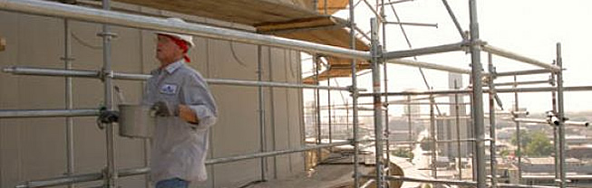 Waterproofing Services and Repairs