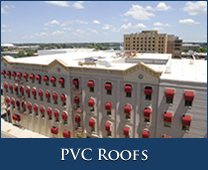 PVC Commercial Roofing Systems